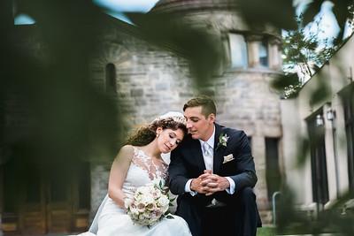 The Priory   Samantha + Alex   Wedding Photography