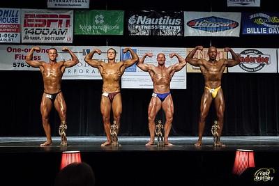Finals Men's Open Heavy Weight 192 1/4 and Over