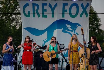 Greyfox 2013