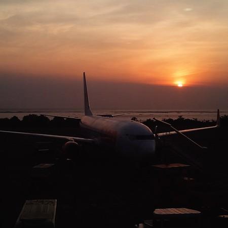 8. Aug - Indonesia