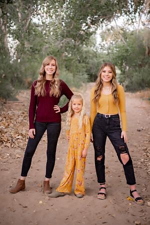 Powell Family 2019