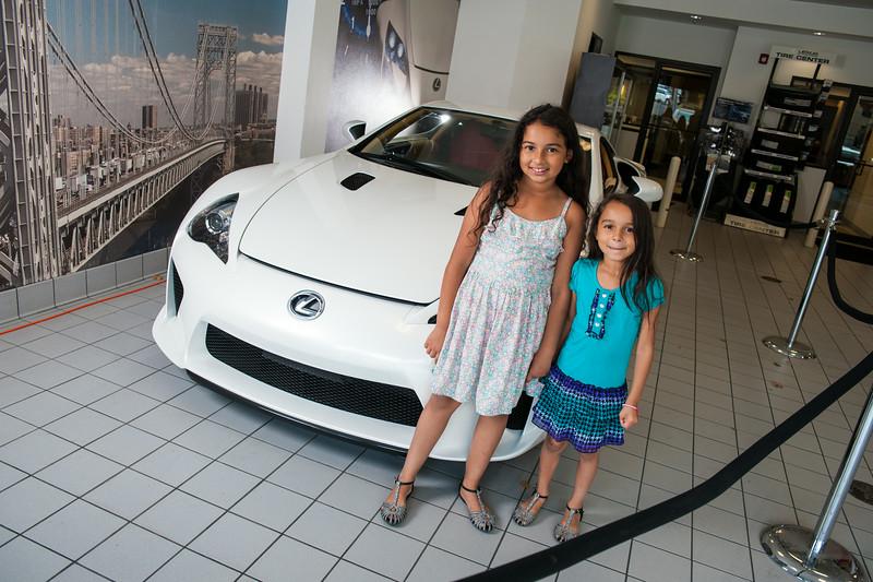 Lexus of Englewood, July 2014 Event-82.jpg