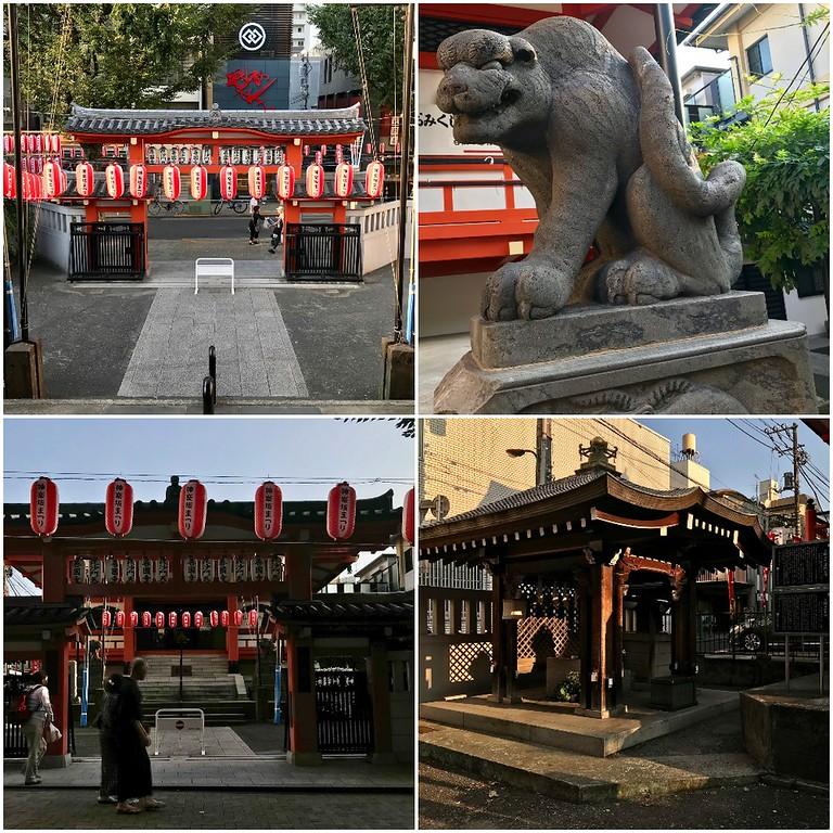 Zenkoku-ji Temple