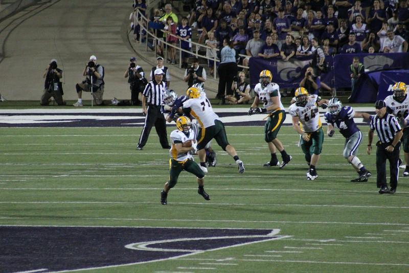 2013 Bison Football - Kansas State 432.JPG