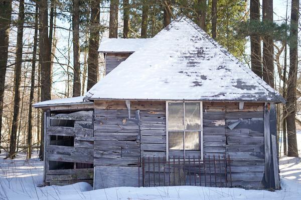 Woodie's Roadhouse - 030519