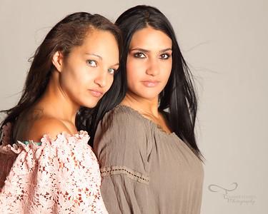 Tishanna & Tawni