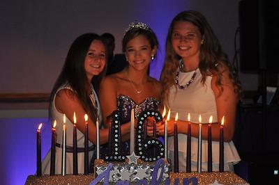 Jaclyn Sweet 16