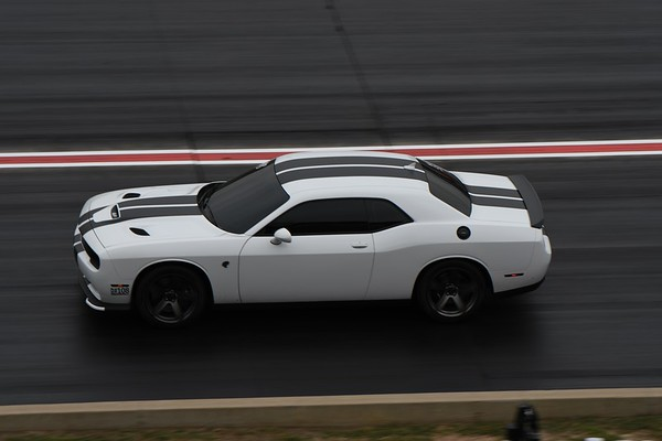 Camaro Club of The Rockies Track Day Bandimere Speedway 2018