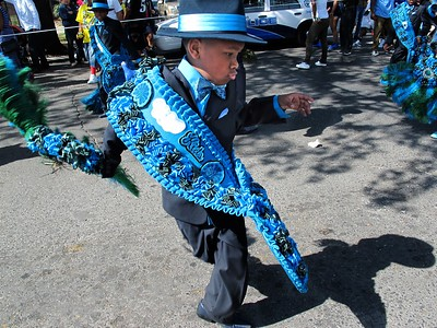 New Orleans Second Lines