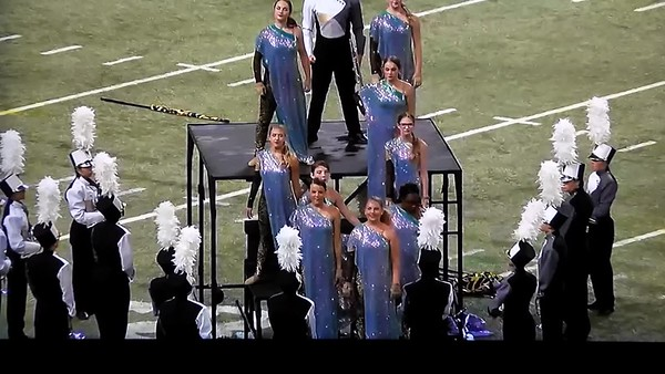 BHS  Band St Louis Oct 19 2019