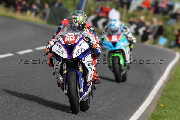 Ulster Grand Prix 2018
