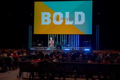 Bold - Week 2