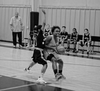 Fila Sixty Four Basketball Showcase 2012