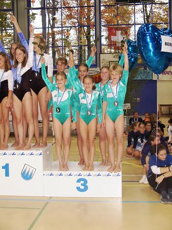 26.10.2002 - GETU SM Mannschaften
