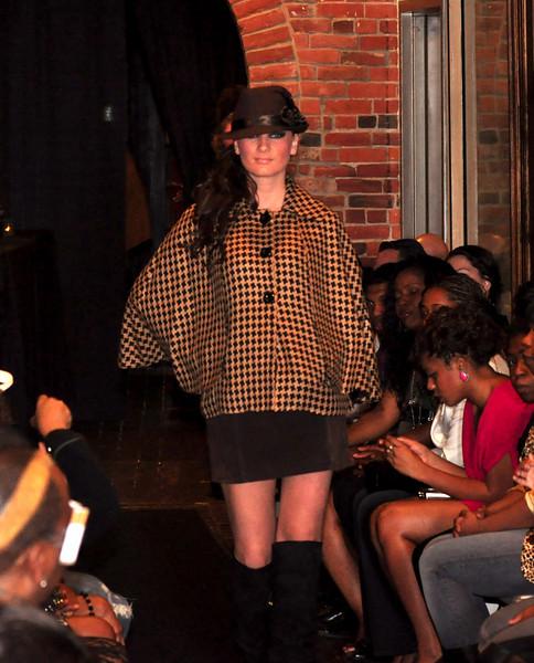 Vice Versa Boutique Fashion Show