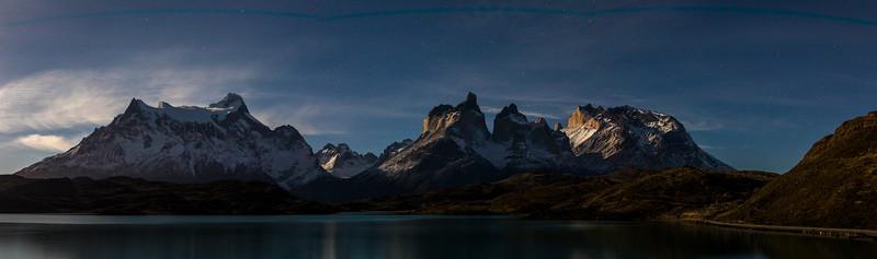 Southern Patagonia 2018
