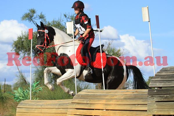 Horsemens Hunter Trials April