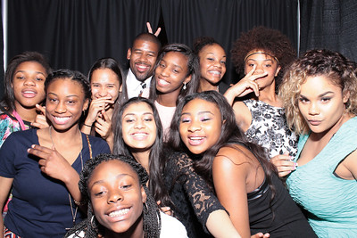 Sharon M - HS Girls Basketball Banquet