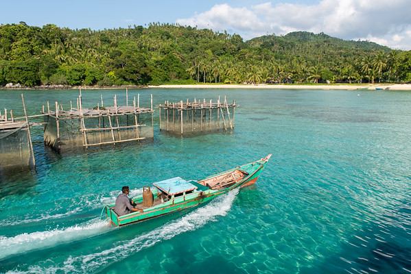 Indonesia - Anambas Islands