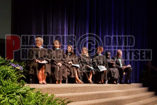 Cornerstone  Charter Academy Graduation Class of 2014