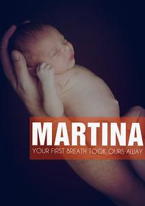 Baby Martina