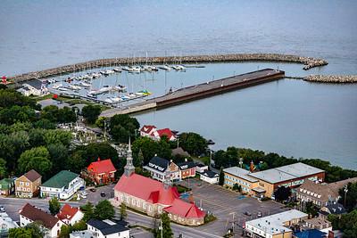 Parc Nautique St-Jean Port Joli