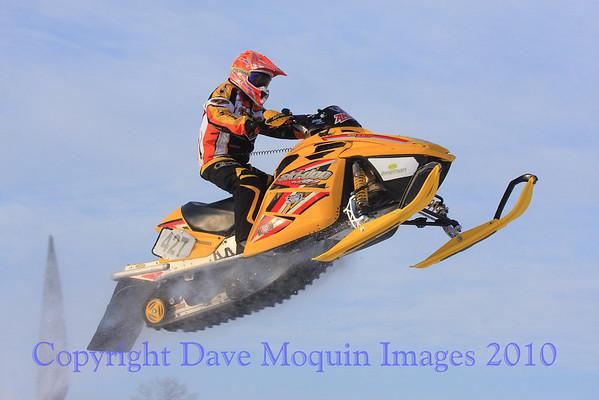 ISOC Regional Race- Garrison,MN Jan. 30-31, 2010