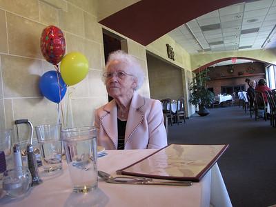 Lurays BirthDay 2009