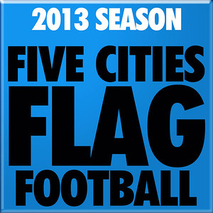 FLAG  - 2013 FOOTBALL SEASON