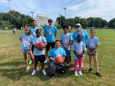 PUMA kicks it up for Boys & Girls Club - August 1, 2019