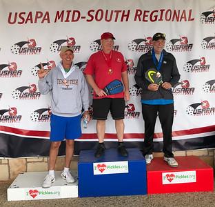 USAPA Mid-South Regional Pickleball  Tournament