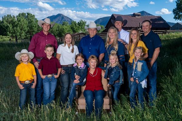 Freese Family Portrait June 2021