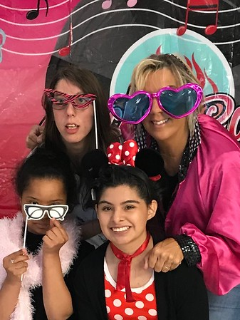 Sock Hop Dance 2018