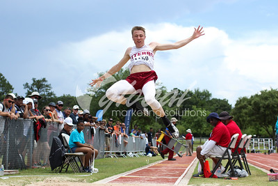 Men's Long Jump FINAL
