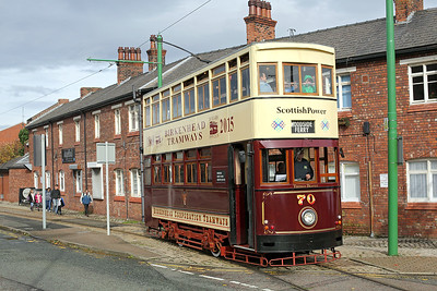 Merseyside Tramway Preservation Society