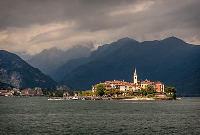 Stressa, Lake Maggiore