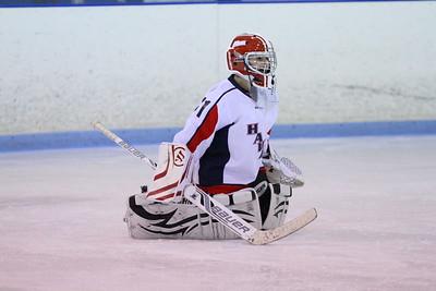Game 2 - Jr Icehawks