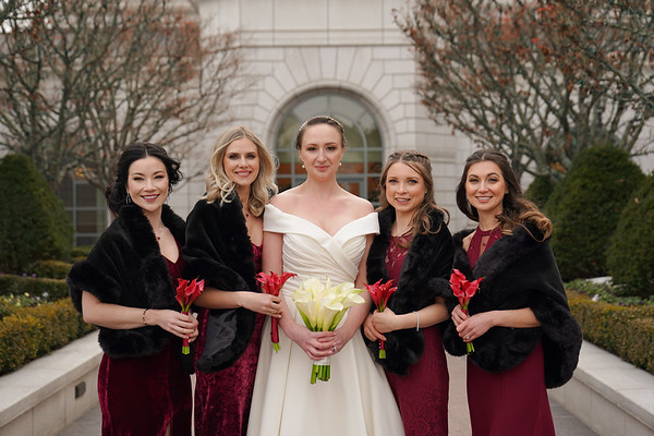 Mira and Vlad Wedding