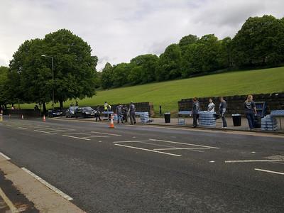 Leeds Half Marathon MAY 2011
