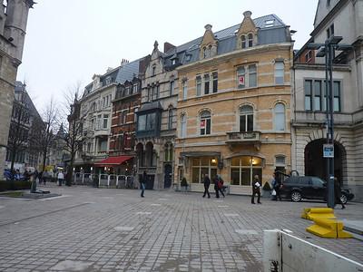 Città belghe n