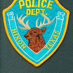 Nixon Police