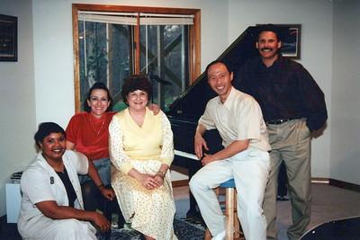12-5-1998 Piano Recital