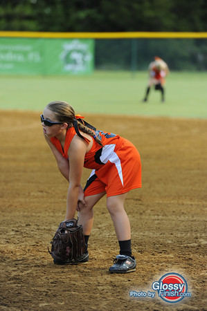 8U - Orange Park Athletic Association vs Chiefland Area Athletic Association