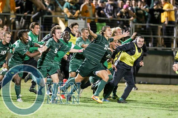 Cal Poly Men's Soccer
