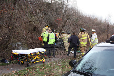 Manchester, Ct (8th District) MVA/ extrication
