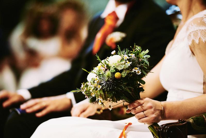 Élodie & Hadrien- un mariage à Aubazine
