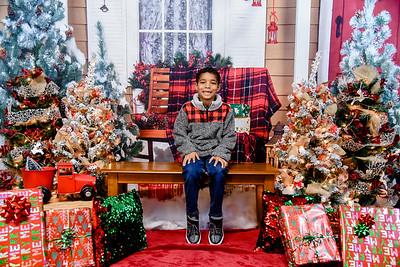 Whitney H. {Christmas 2019}