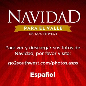 Christmas 2012 - Espanol