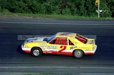 Thunder Road 06/19/1997
