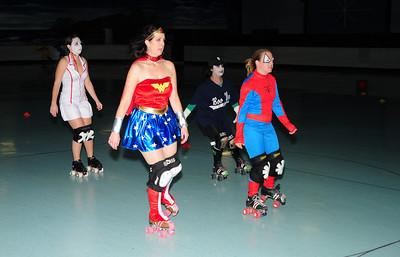 SVRG Skate-O-Thon - 19 Oct 2009